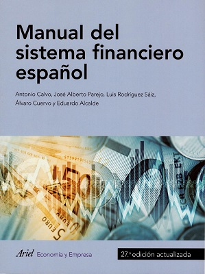 Manual del Sistema Financiero español. 9788434427983