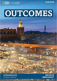 Outcomes: writing and vocabulary booklet