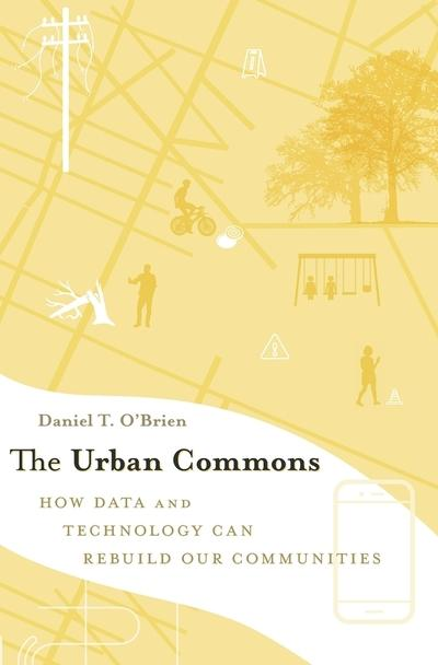 The urban commons. 9780674975293
