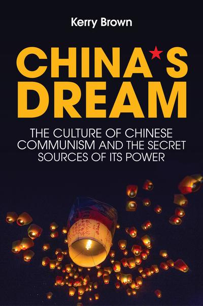 China's dream. 9781509524570