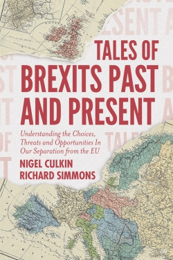 Tales of Brexits past and present. 9781787694385