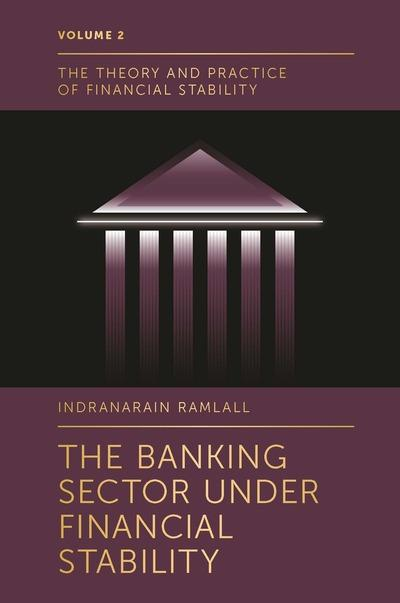 The banking sector under financial stability. 9781787696822