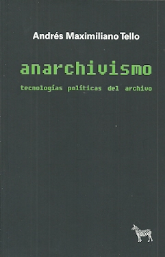 Anarchivismo