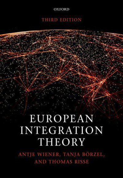 European integration theory. 9780198737315