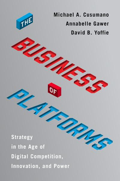 The business of plataforms