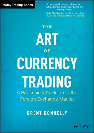 The art of currency trading. 9781119583554