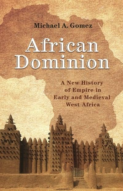 African dominion. 9780691196824