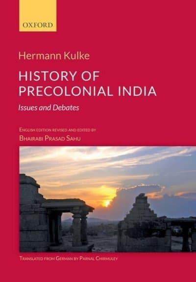 History of precolonial India. 9780199491353