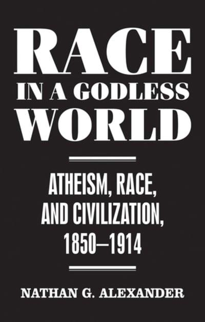 Race in a godless world. 9781526142375
