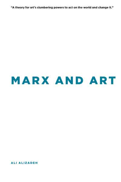 Marx and Art. 9781786610126