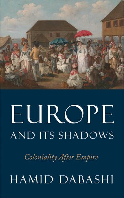 Europe and its shadows. 9780745338408