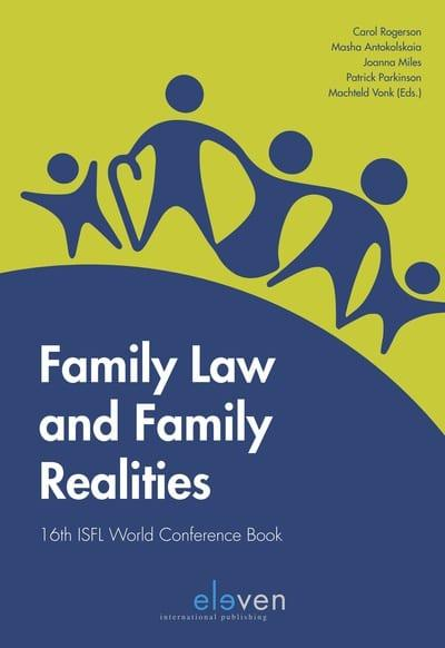 Family Law and family realities. 9789462369276