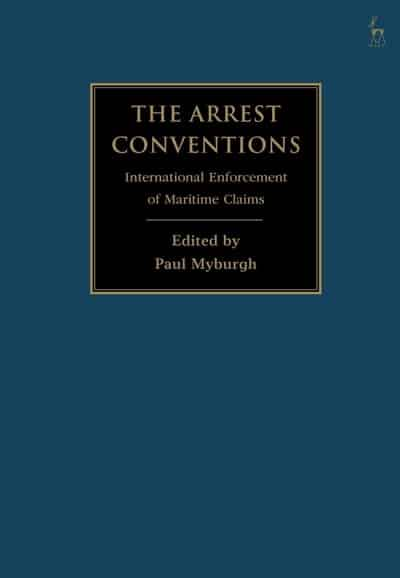 The arrest conventions. 9781509928309