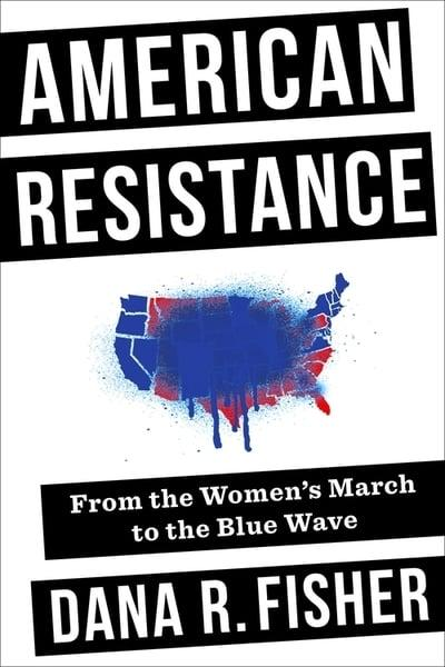 American resistance. 9780231187640
