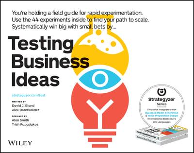 Testting business ideas. 9781119551447