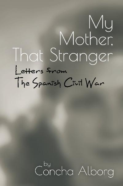 My mother, that stranger. 9781789760309