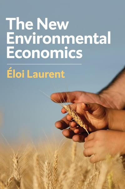 The new environmental economics. 9781509533817