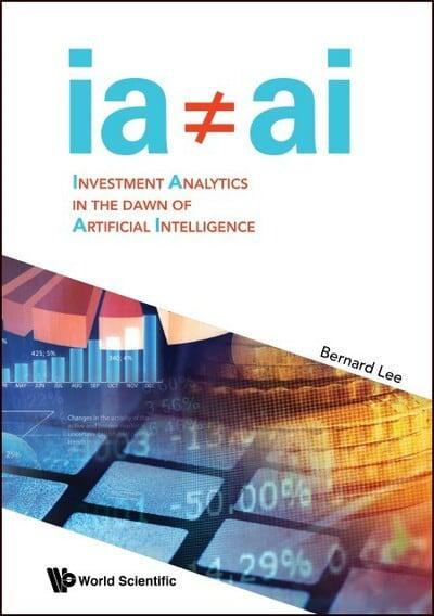 Investment analytics in the dawn of Artificial Intelligence. 9789814725354