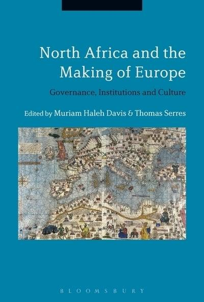 North Africa and the making of Europe. 9781350126527