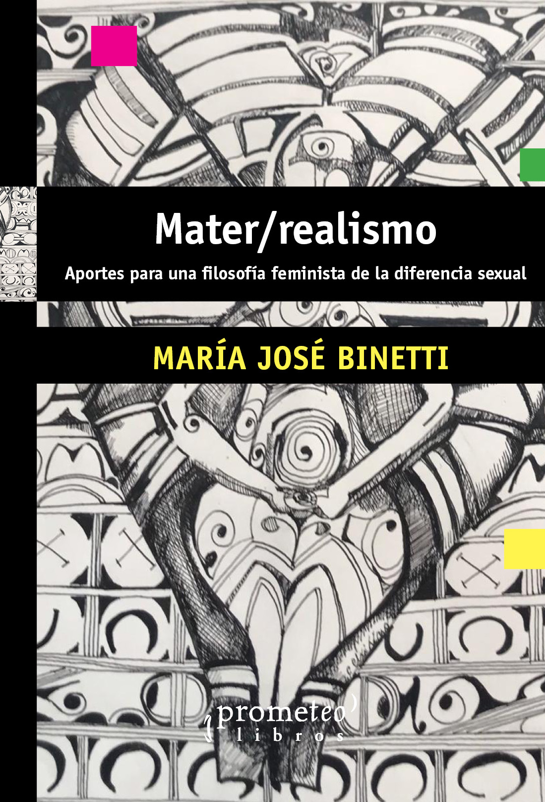 Mater / realismo. 9789875749573