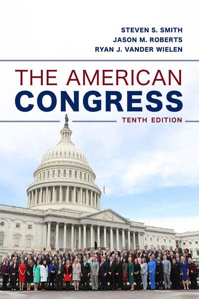 The American Congress. 9781538125830