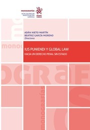 Ius puniendi y Global Law. 9788413136240