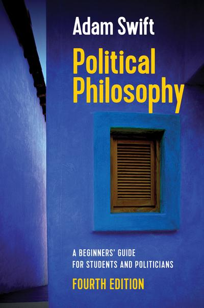 Political philosophy. 9781509533350