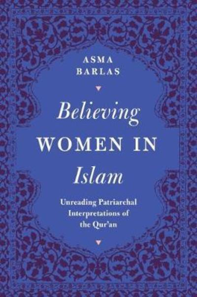 Believing women in Islam. 9780863564628