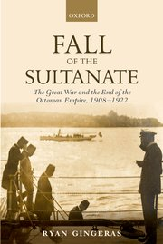 Fall of the Sultanate. 9780198835523