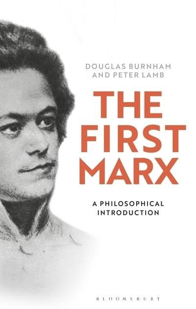 The first Marx