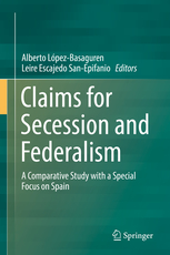 Claims for secession and federalism