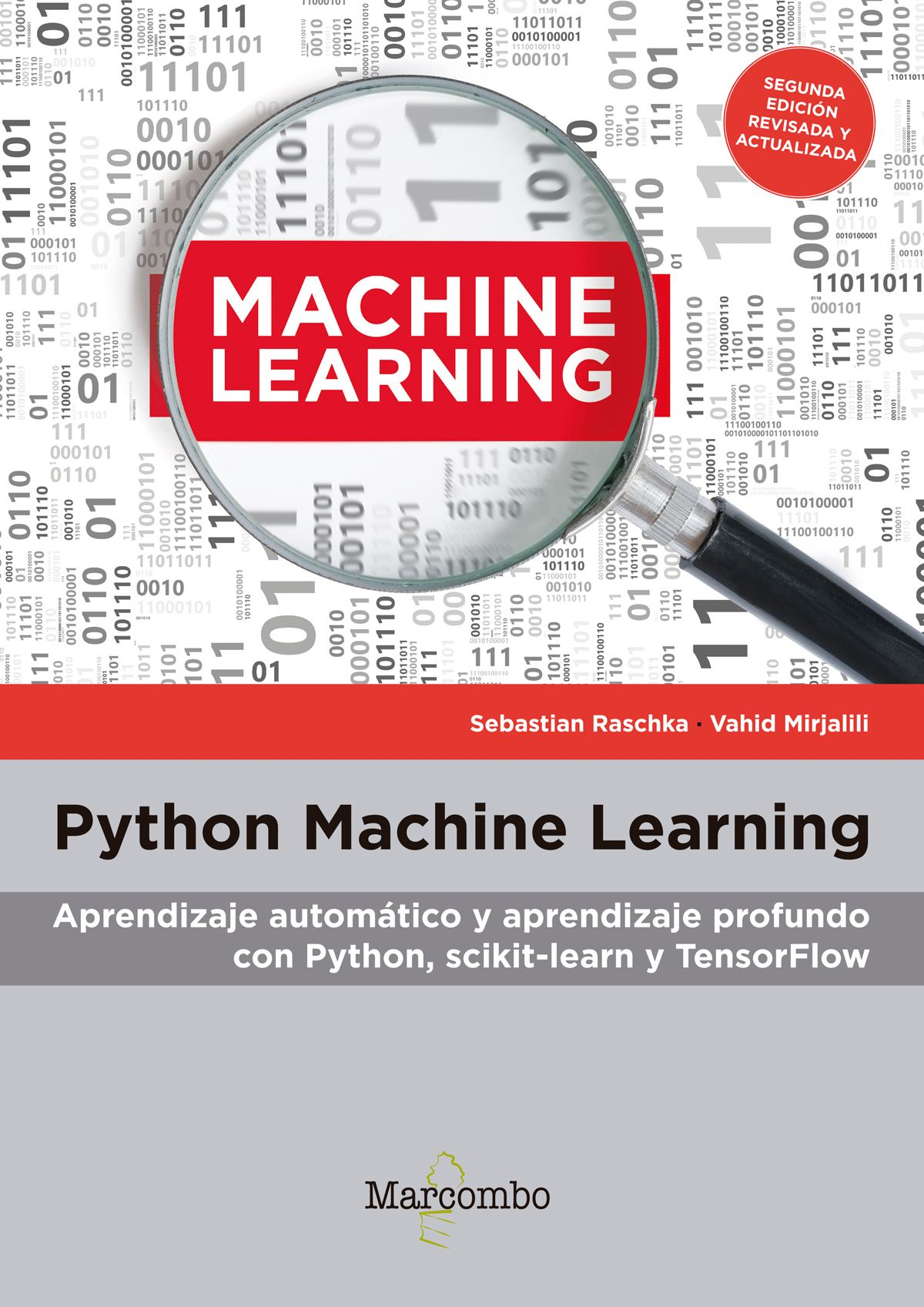 Python machine learning. 9788426727206