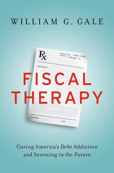 Fiscal therapy. 9780190645410