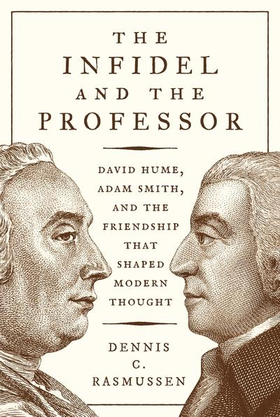 The infidel and the professor. 9780691192284