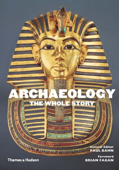 Archaeology. 9780500292761