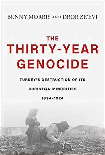 The Thirty-Year Genocide. 9780674916456