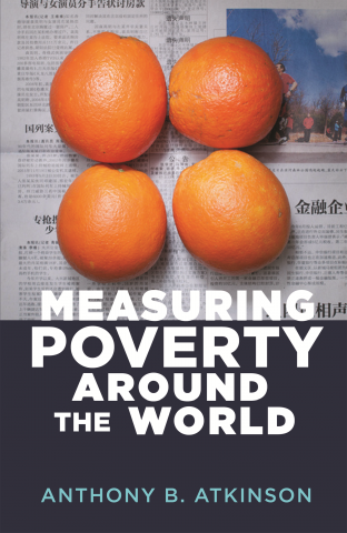 Measuring poverty around the world