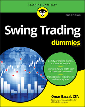 Swing trading for dummies. 9781119565086