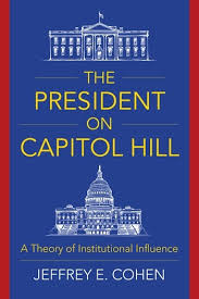 The president on Capitol Hill. 9780231189156