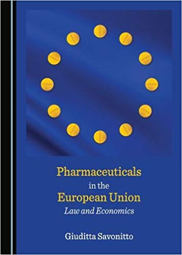 Pharmaceuticals in the European Union. 9781527531413