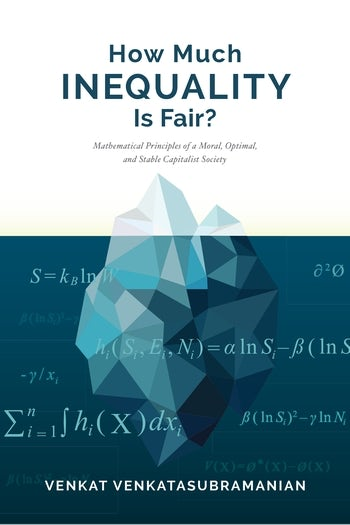 How much inequality is fair? . 9780231180733
