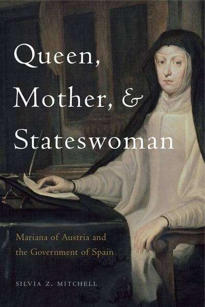 Queen, mother, and stateswoman. 9780271083391