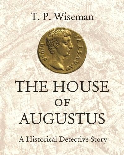The house of Augustus. 9780691180076