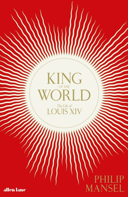 King of the World. 9781846145995