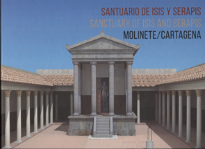Santuario de Isis y Serapis = Sanctuary of Isis and Serapis. 9788417865139