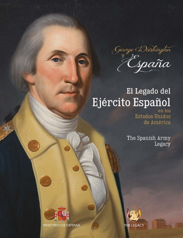 George Washington y España. 9788490913925