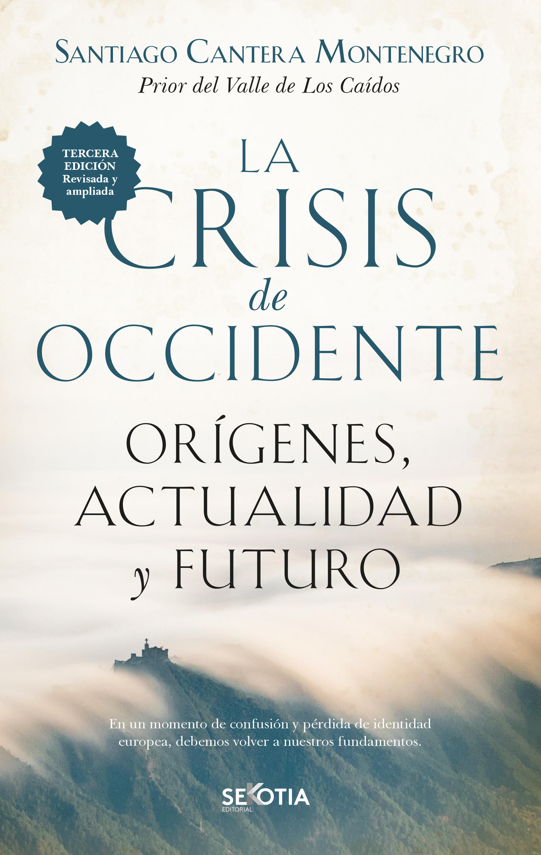 La crisis de occidente. 9788418414084