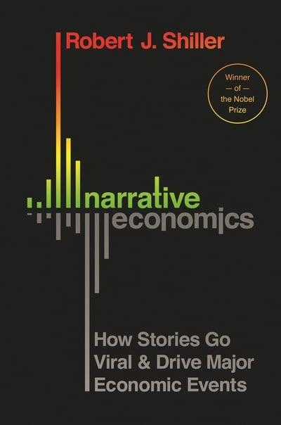 Narrative eonomics. 9780691210261