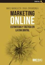 Marketing online. 9788418415197