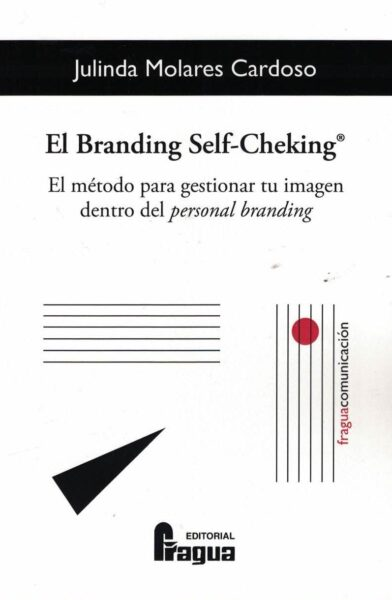 El branding self-cheking. 9788470748882